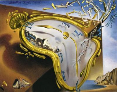 salvador-dali-clock
