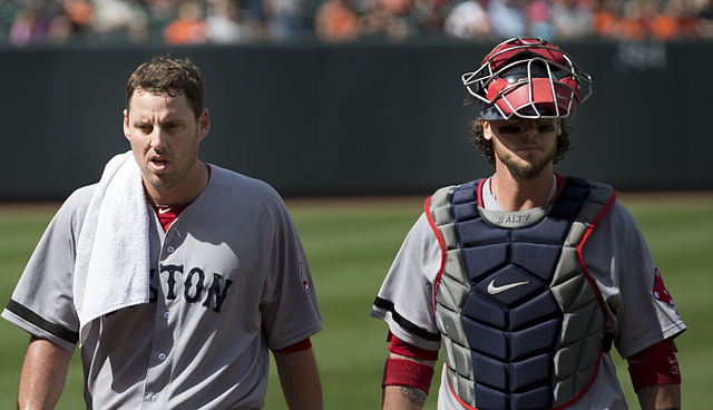 640px-John_Lackey_and_Jarrod_Saltalamacchia_on_June_15,_2013