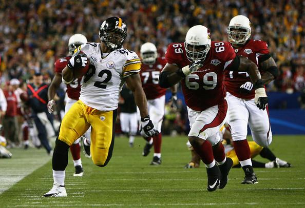 Super Bowl 2009, Pittsburgh Steelers, Arizona Cardinals