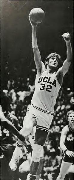 source - UCLA yearbook, Wikipedia commons