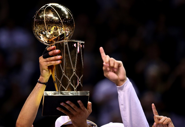 The 13 Most Successful NBA Players of All Time