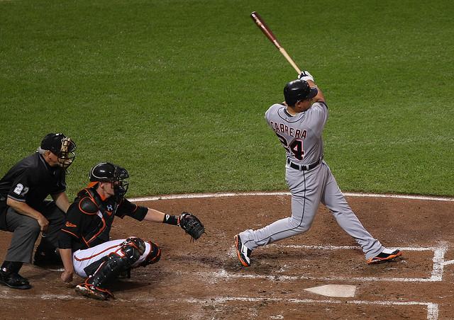 MLB -- source Keith Allison, Flickr