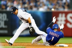 5 Things the Yankees Need to Make the MLB Playoffs