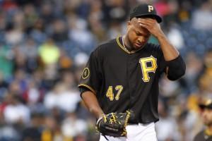 6 MLB Players Who May Cost Their Teams the Playoffs
