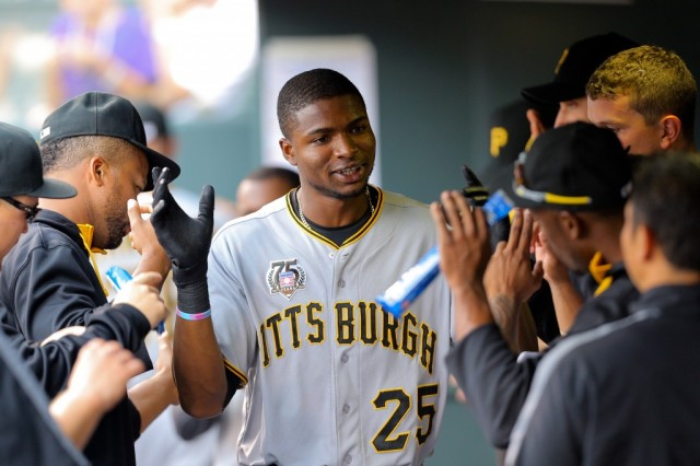 Pittsburgh Pirates, Gregory Polanco
