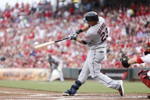 Top 10 MLB Offensive Players in 2014
