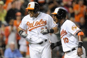 MLB: How the Orioles Ran Away With the AL East