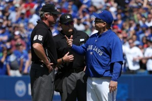 6 MLB Teams That Should Stop Challenging Umpires