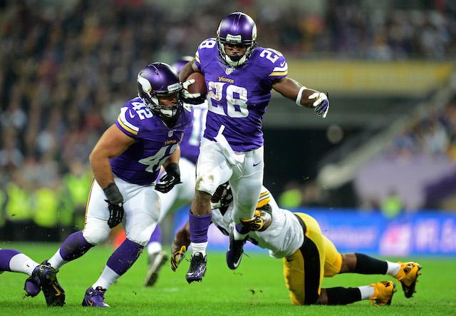 NFL: Preseason NFC North Predictions