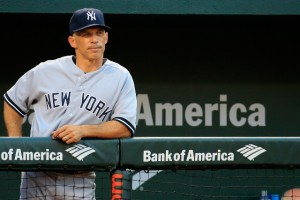 Amid Derek Jeter Tributes, Yankees Ignore Mandate to Win