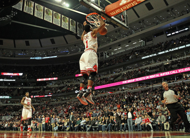 Jonathan Daniel/Getty Images