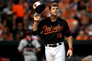 MLB: Where Does Chris Davis Suspension Leave the Orioles?