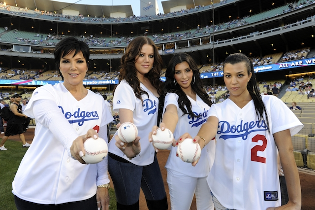 Juan Ocampo/LA Dodgers via Getty Images
