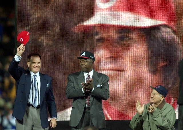 MLB: Why Pete Rose Should Not Be in the Hall of Fame