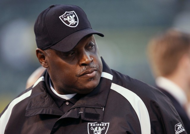 Robert B. Stanton/NFLPhotoLibrary
