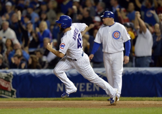 MLB: 5 Things That Can Hold the Cubs Back in 2016