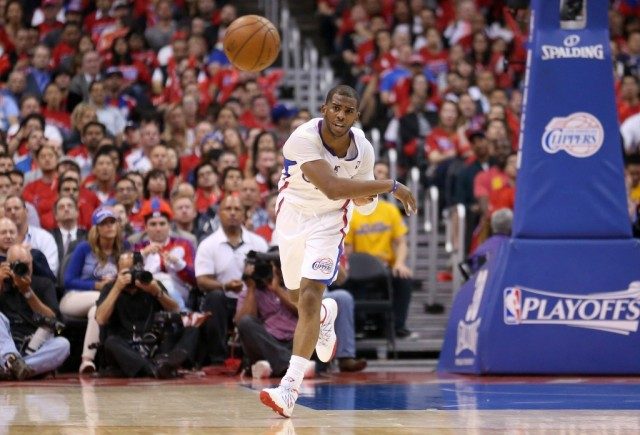 5 Players With the Most to Prove in the 2016 NBA Playoffs