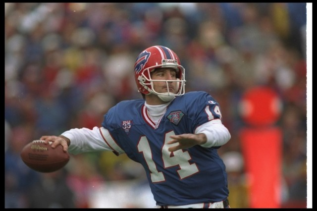 The 5 Greatest Backup NFL Quarterbacks of All Time