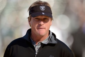 Gruden and More: These Coaches Made Surprising Comebacks