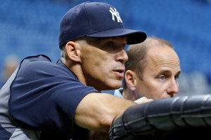 MLB Hot Stove: 5 Things the Yankees Need to Contend in 2015