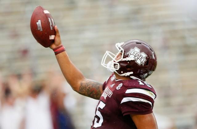 2016 NFL Draft: Best Mid-to-Late Round Quarterback Options - Dak Prescott