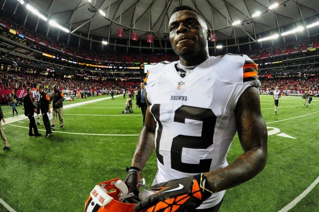 NFL: What's Wrong With Josh Gordon?