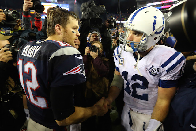 The 5 Greatest Rivalries in the NFL Today