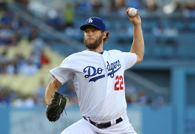 MLB: 5 Greatest Games of Clayton Kershaw's Career