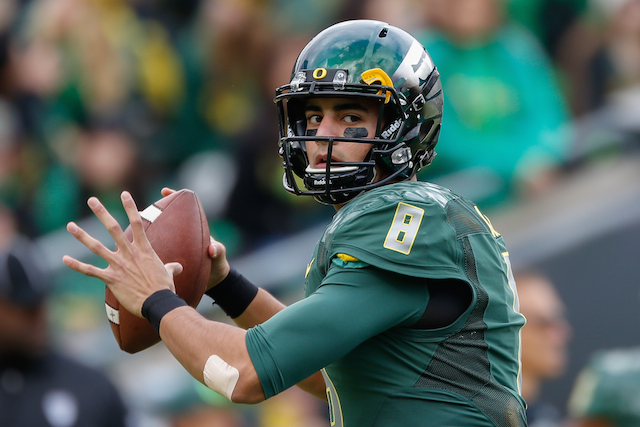 Why Marcus Mariota Compares to These 3 No  1 Overall NFL