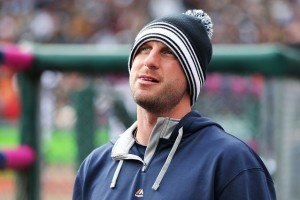 MLB: Are Yankees' Moves a Warmup for Max Scherzer Deal?