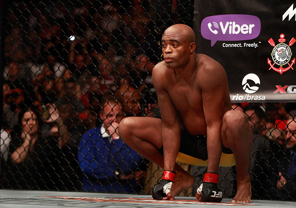 The 5 Best UFC Fights That Never Happened