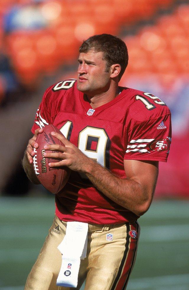 NFL: 6 Quarterbacks Picked Before Tom Brady