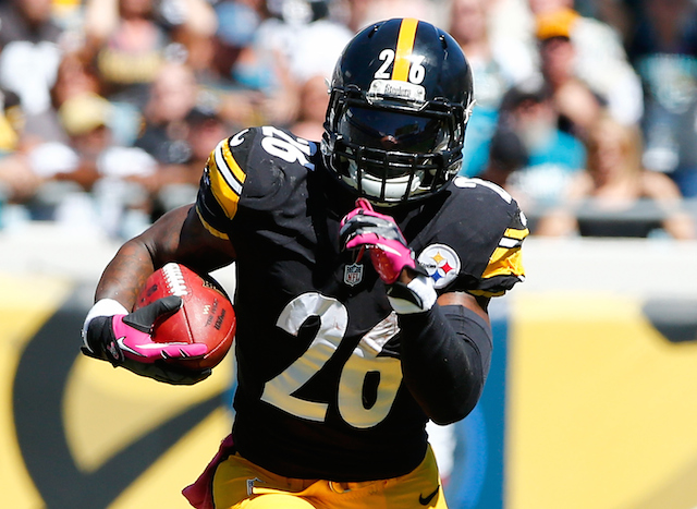 NFL: 10 Best Offensive Weapons in the AFC North