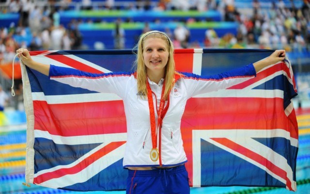 Image result for Rebecca Adlington Arena league