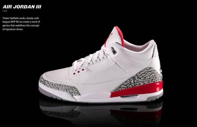 Source: Air Jordan Shoes HQ