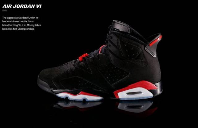 cd355143a1dfd4 The 7 Best  Air Jordan  Shoes Ever Made
