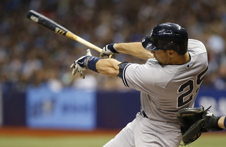 MLB: The 5 Best Switch-Hitters in Baseball