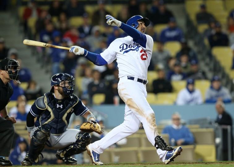MLB Top 5 Corner Infields 2016