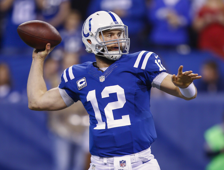 NFL: 5 Teams That Could Start the 2016 Season 5-0