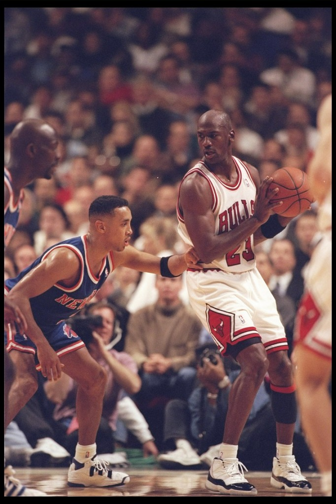 4fc311e3a NBA  Michael Jordan s 5 Biggest Rivals on the Court