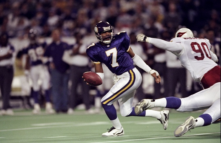 NFL: The Best Mobile Quarterbacks Ever