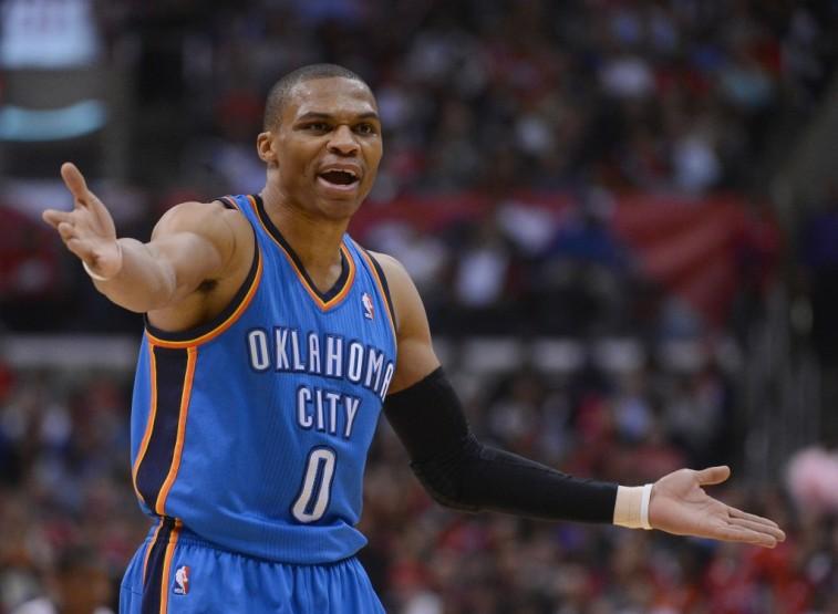 NBA: 5 Key Games Remaining in the Regular Season