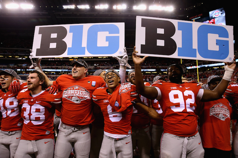 5 College Conferences That Bring in Over $250 Million