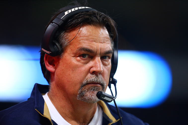 NFL: Will the Rams Overcome the Hard Knocks Effect?