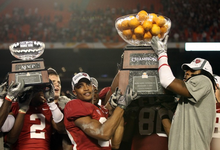 College Football's 6 Biggest Rivalries of All Time