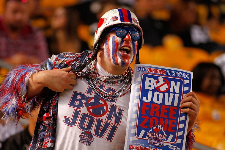 4 Cities Where It's Hard to Be Sports Fans
