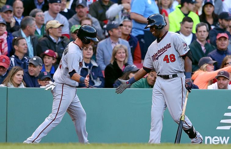 Minnesota Twins v Boston Red Sox - Game Two