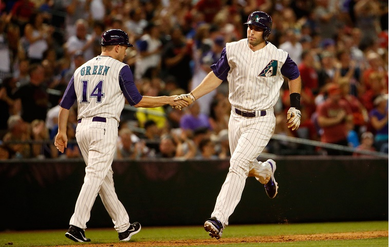 cheap for discount 43d2a 84f3c MLB: Mets and Diamondbacks Clash for Ugliest Uniform of 2015