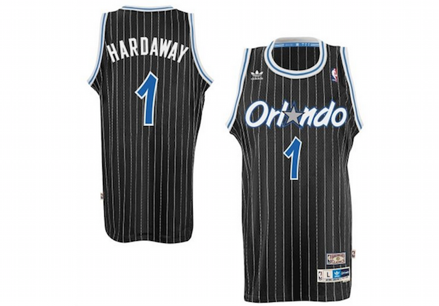 Magic Throwback Jersey