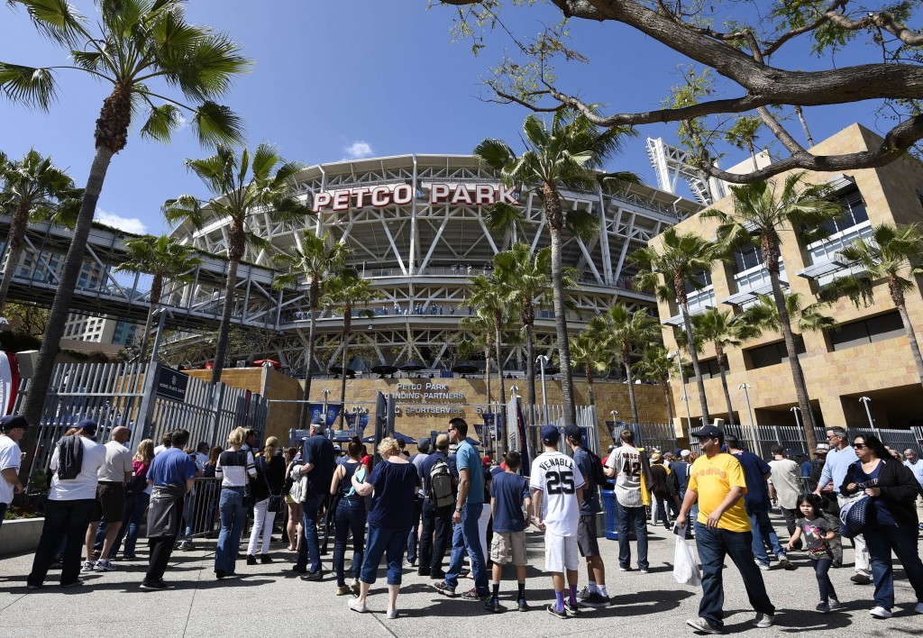 MLB: 10 Best Ballparks to Watch a Game